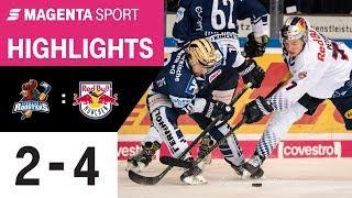 Iserlohn Roosters - EHC Red Bull München | 44. Spieltag, 19/20 | MAGENTA SPORT
