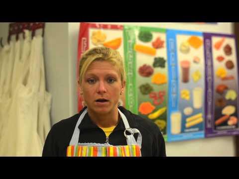 Healthy Kids Cook-Off Patapsco Middle School