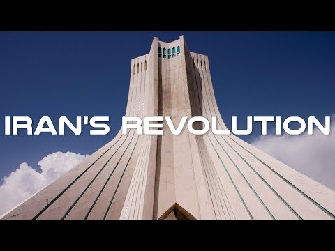 Facts About Iran's Revolution