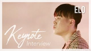 [KEYNOTE interview] #1 엘로