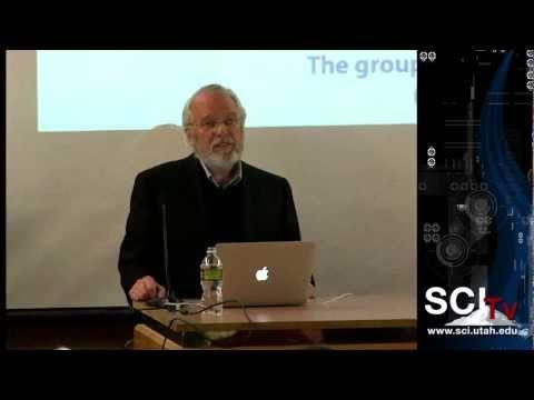 SCIx John Warnock Keynote