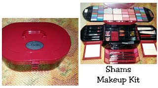 Shams Makeup Kit | very beautiful Kit