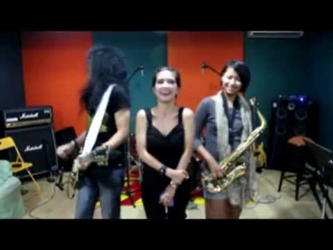 [Video Teaser] DJ Collaboration DJ Princess Joana, Ariyo ...
