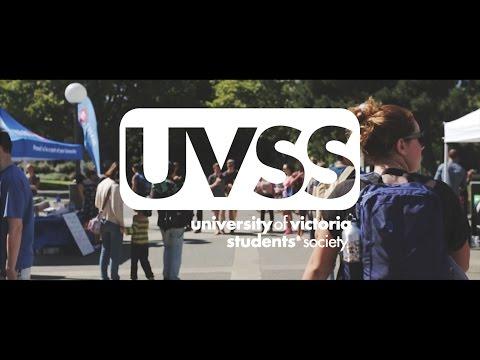 UVic Campus Kickoff 2014
