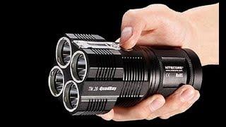 как проверить фонарик мультиметром???