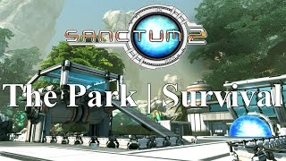Sanctum 2 | Survival | The Park - Gameplay