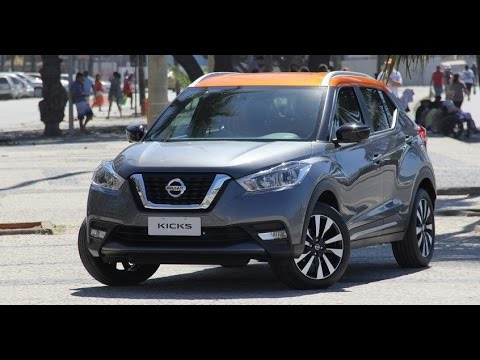 2017 new cars coming out 2017 nissan kicks new cars 2017 youtube. Black Bedroom Furniture Sets. Home Design Ideas