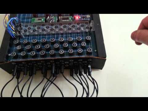 enigma machine meinEnigma prototype M4 demo