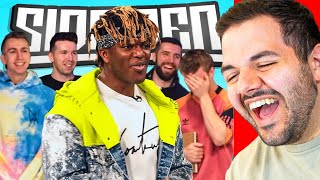 Funniest Sidemen Moments of ALL TIME