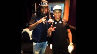 Wizkid Ft Wale - Nobody But You Mp3