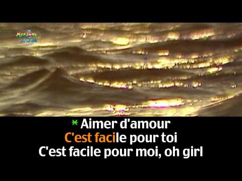 Aimer d'amour '' Boule Noire''