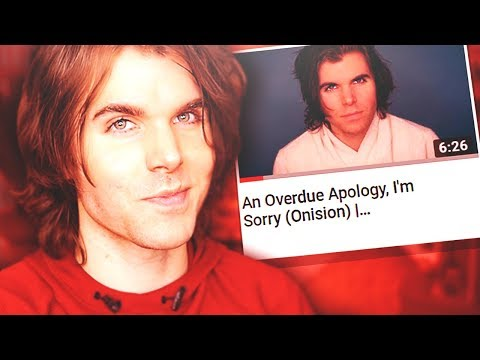 WHY ONISION'S CHANNEL DIED