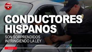 conductores-hispanos-sorprendidos-por-la-polica-infringiendo-la-ley