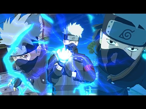 Kakashi (The Last) 6th Hokage Flak Jacket Costume Mod | Road To Boruto Naruto Ultimate Ninja Storm 4