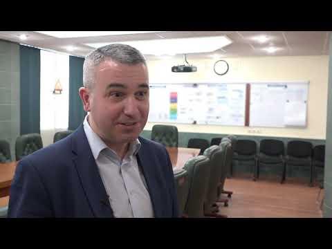 ПСР в действии: на ГХК модернизировали информационную панель предприятия