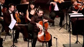 P. Tchaikovsky - Andante cantabile