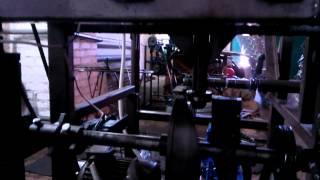 Станок автомат сетки рабицы(, 2014-09-07T19:41:44.000Z)