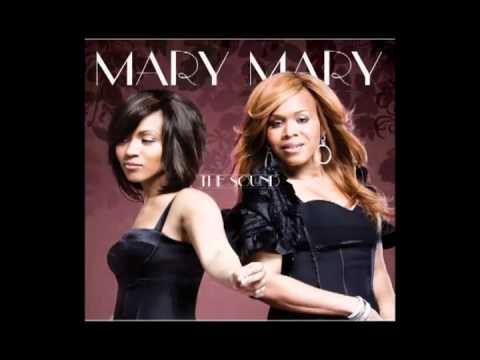 Mary Mary: Seattle Instrumental karaoke