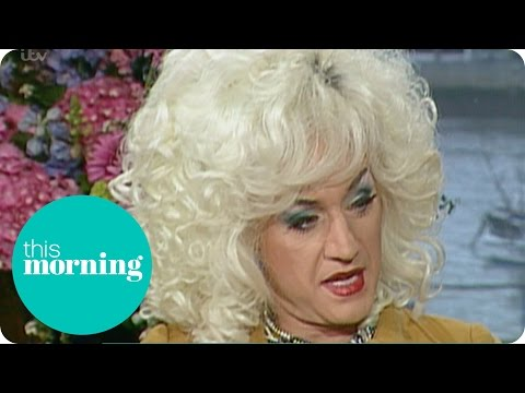 Paul O'Grady Remembers Denise Robertson | This Morning