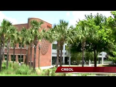 UCF Campus - Quick Tour - University of Central Florida Campus