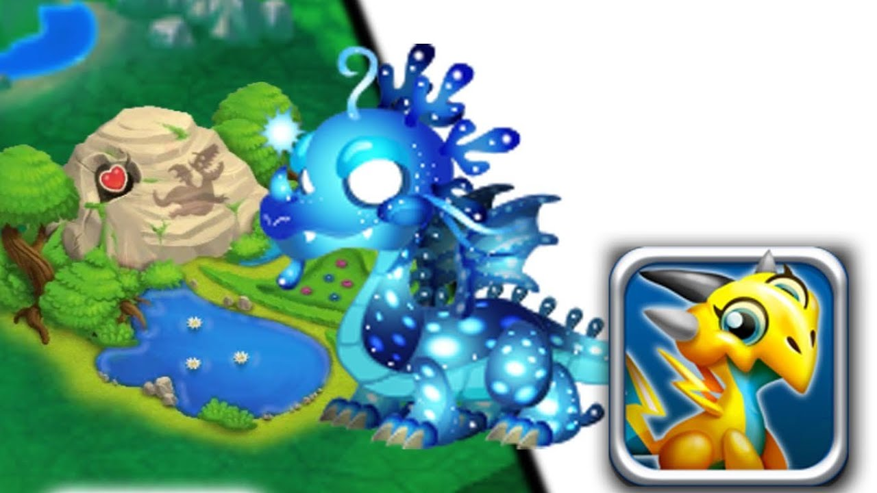 How To Breed Plankton Dragon 100 Real City Mobile