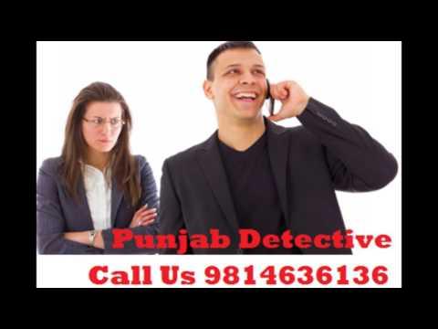 Detective Agency in Jalandhar  Private Detectives in Jalandhar