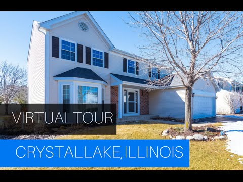 Homes for Sale in Crystal Lake Illinois