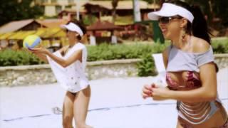 Клип и музыка хит лета 2010   Andreea Banica   Love in Brasil
