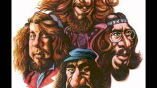 Jethro Tull - Singing All Day