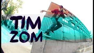 BOMBAKLATS PART # 15 - TIM ZOM