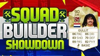 FIFA 16 SQUAD BUILDER SHOWDOWN!!! LEGEND RUUD GULLIT!!! The Best Legend On Fifa 16