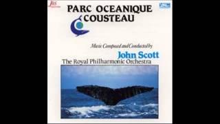 Parc Océanique Cousteau tv 1989 - Dominion of the Blue Whale - John SCOTT thumbnail