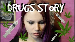 Исповедь бывшей наркоманки