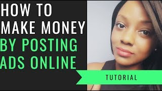 Learn how to make $100 a day copying & pasting ads online! ▶️http://linsaytrack.com/16zg5l the system i use money online ▶️http://linsaytrack.c...