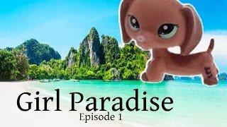 Littlest Petshop : Girl Paradise Episode 1 (Le début)