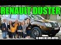 Renault Duster   La Verdad En Tu Cara