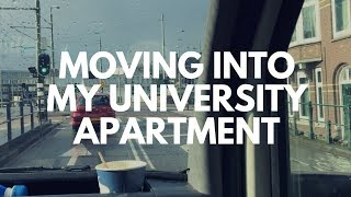 Download MOVING VLOG || Leiden University: The Hague Mp3 and Videos