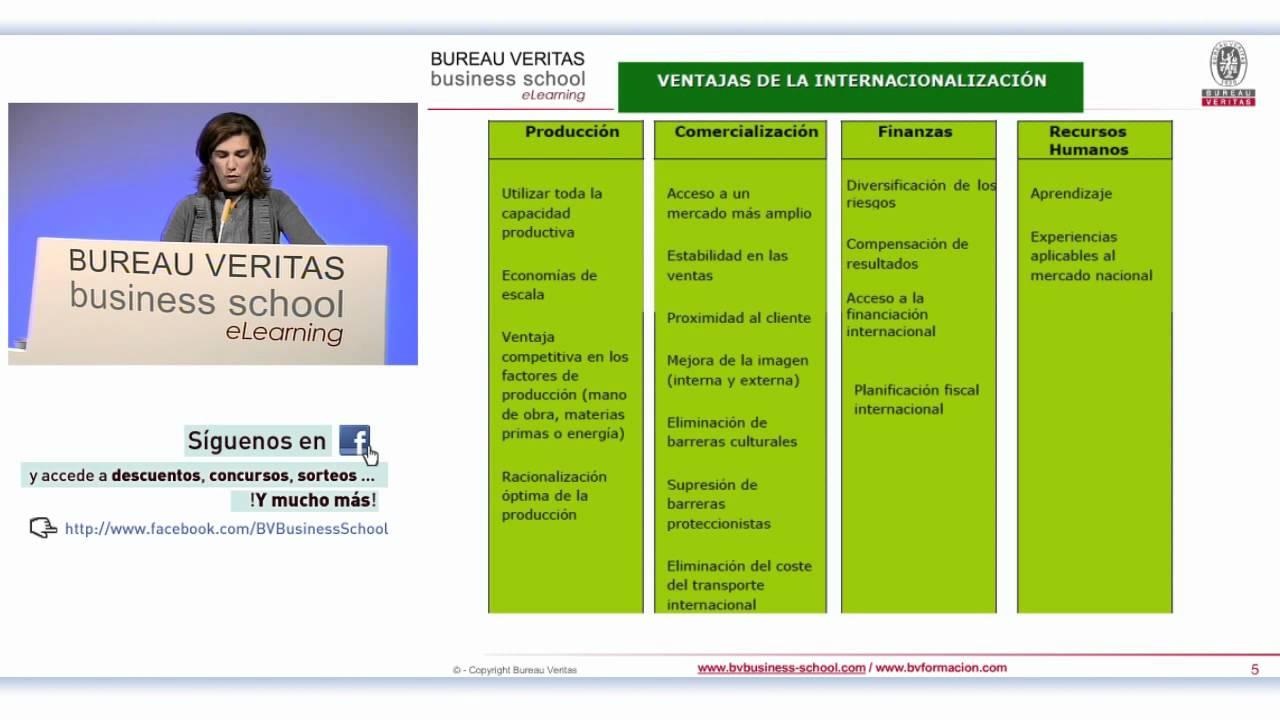 Cómo realizar el Plan de Internacionalización de una empresa ...