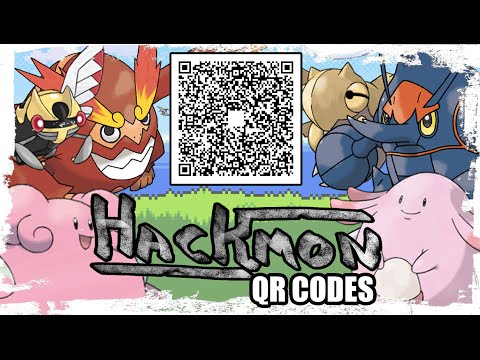 LEGENDARY POKÉMON QR CODE! (XY AND ORAS ONLY!) | Doovi