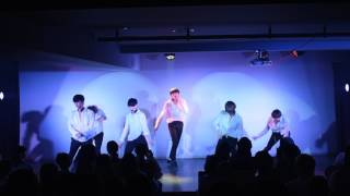 VIXX(빅스) Chained up(사슬) cover dance by 法政大学chumuly thumbnail