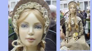 Красивые куклы. Часть 1
