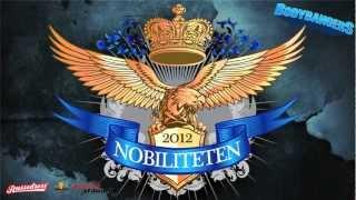 NOBILITETEN 2012 - Bodybangers Inc. [Russ 2012]