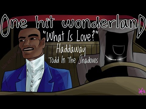"""ONE HIT WONDERLAND: """"What Is Love"""" by Haddaway"""