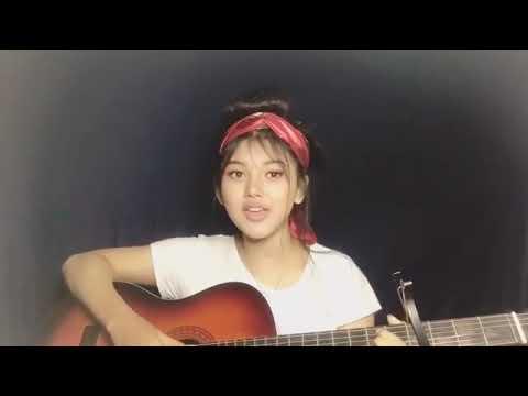 Ariana Grande versi indonesia!! HAVANA - CAMILA CABELLO (Cover by Shakira J)