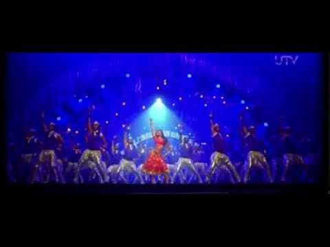 Halkat Jawani - Heroine (2012) HD