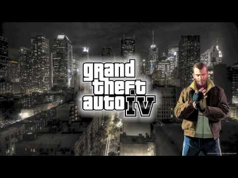 Grand Theft Auto IV Theme Song 1 Hour Loop