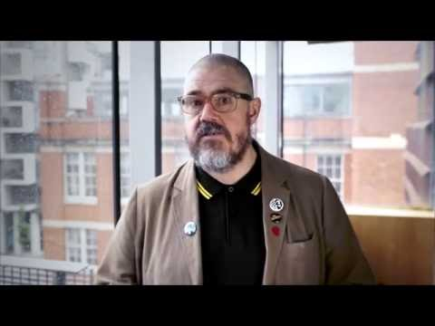 Phill Jupitus -  Are you a young writer?
