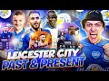 30-0 on FUT CHAMPS w/ LEICESTER CITY PAST & PRESENT TEAM!?