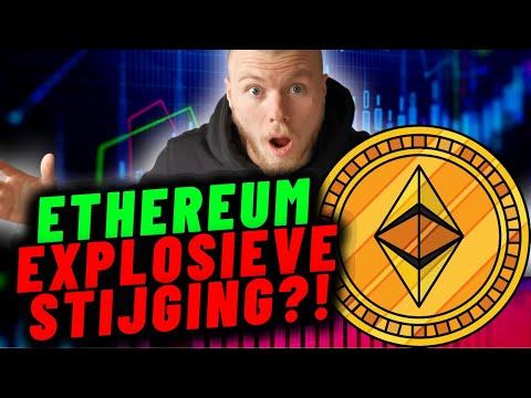 ETHEREUM (ETH): Mijn prijsverwachting + Ethereum 2.0   Beste altcoin van dit moment?!