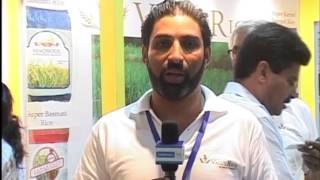Value Rice - the major producers and exporters from Pakistan - Exhibitors TV @ Expo Pakistan